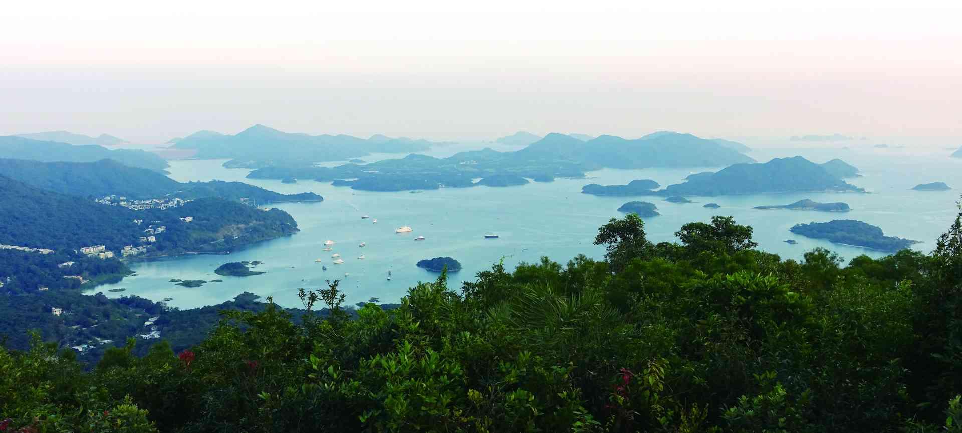 近代西貢漁民的波瀾跌宕