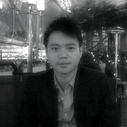 梁祺昌( 建築設計師)與「Prototype」建築設計團體