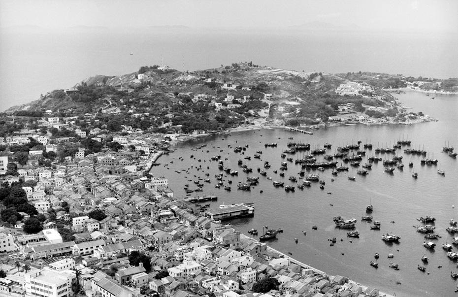 History of Cheung Chau
