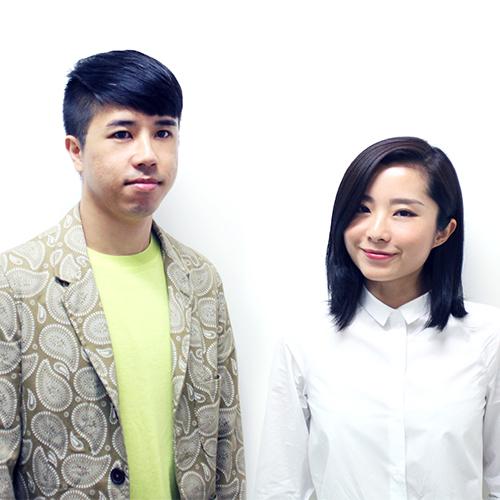 MIRO | 梁展邦,陳凱納