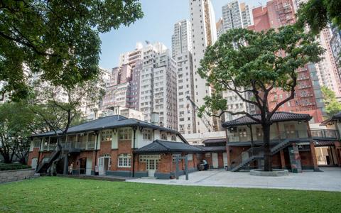 香港皇家遊艇會