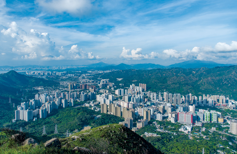 History of Tuen Mun
