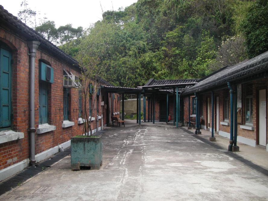 荔枝角醫院
